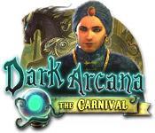 Funzione di screenshot del gioco Dark Arcana: The Carnival