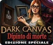 Funzione di screenshot del gioco Dark Canvas: Dipinto di morte Edizione Speciale