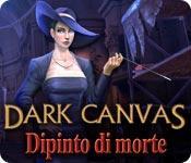 Funzione di screenshot del gioco Dark Canvas: Dipinto di morte