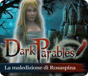 Funzione di screenshot del gioco Dark Parables: La maledizione di Rosaspina