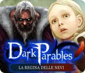 Funzione di screenshot del gioco Dark Parables: La regina delle nevi