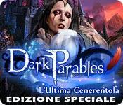 Funzione di screenshot del gioco Dark Parables: L'Ultima Cenerentola Edizione Speciale