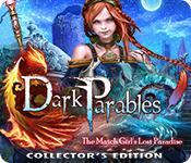 Funzione di screenshot del gioco Dark Parables: The Match Girl's Lost Paradise Collector's Edition