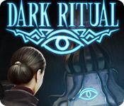 Funzione di screenshot del gioco Dark Ritual