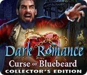Funzione di screenshot del gioco Dark Romance: Curse of Bluebeard Collector's Edition