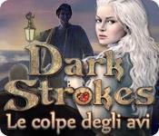 Funzione di screenshot del gioco Dark Strokes: Le colpe degli avi