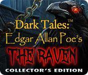 Funzione di screenshot del gioco Dark Tales: Edgar Allan Poe's The Raven Collector's Edition