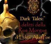 Funzione di screenshot del gioco Dark Tales: I delitti della Rue Morgue di Edgar Allan Poe