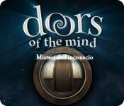 Feature screenshot game Doors of the Mind: Misteri dell'inconscio