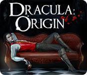 Funzione di screenshot del gioco Dracula Origin