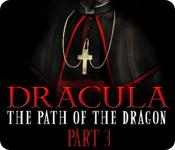Image Dracula: The Path of the Dragon - Part 3