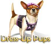Image Dress-up Pups