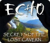 Funzione di screenshot del gioco Echo: Secret of the Lost Cavern