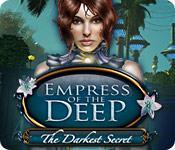 Funzione di screenshot del gioco Empress of the Deep: The Darkest Secret