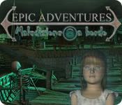 Funzione di screenshot del gioco Epic Adventures: Maledizione a bordo