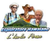 Esploratore Hawaiano: L'Isola Persa game play