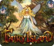 Funzione di screenshot del gioco Fairy Island