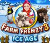 Funzione di screenshot del gioco Farm Frenzy 3: Ice Age