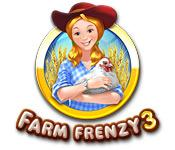 Farm Frenzy 3 game play