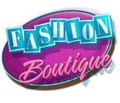 Fashion Boutique game play