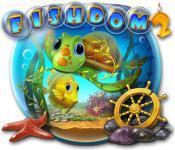 Funzione di screenshot del gioco Fishdom 2