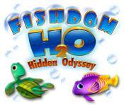 Funzione di screenshot del gioco Fishdom H2O: Hidden Odyssey
