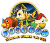 Fishdom: Seasons Under the Sea game play