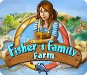 Funzione di screenshot del gioco Fisher's Family Farm