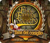Funzione di screenshot del gioco Flux Family Secrets: La tana del coniglio
