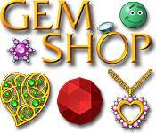 Funzione di screenshot del gioco Gem Shop