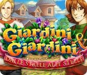 Funzione di screenshot del gioco Giardini e Giardini: Dalle stalle alle stelle