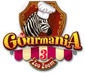 Gourmania 3: Zoo Zoom game play