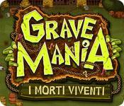 Funzione di screenshot del gioco Grave Mania: I morti viventi