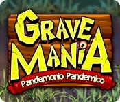 Funzione di screenshot del gioco Grave Mania: Pandemonio Pandemico