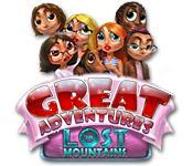 Funzione di screenshot del gioco Great Adventures: Lost in Mountains