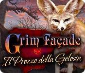 Grim Facade: Il Prezzo della Gelosia game play