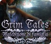Image Grim Tales: Maledizione di famiglia