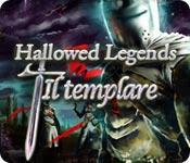 Funzione di screenshot del gioco Hallowed Legends: Il templare