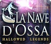 Funzione di screenshot del gioco Hallowed Legends: La Nave d'Ossa