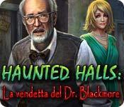 Funzione di screenshot del gioco Haunted Halls: La vendetta del Dr. Blackmore