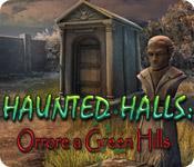 Funzione di screenshot del gioco Haunted Halls: Orrore a Green Hills