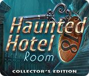 Funzione di screenshot del gioco Haunted Hotel: Room 18 Collector's Edition