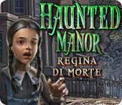 Funzione di screenshot del gioco Haunted Manor: Regina di morte