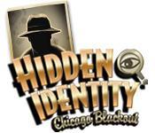 Image Hidden Identity - Chicago Blackout