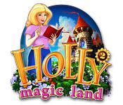Immagine di anteprima Holly 2: Magic Land game