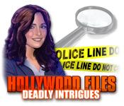 Image Hollywood Files: Deadly Intrigues