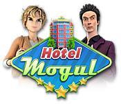 Funzione di screenshot del gioco Hotel Mogul