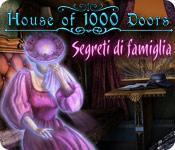 House of 1000 Doors: Segreti di famiglia game play