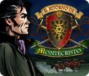 Funzione di screenshot del gioco Il ritorno di Montecristo