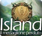 Image Island: Il medaglione perduto